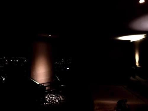 暗すぎるバイヨークスカイホテルの部屋イメージ