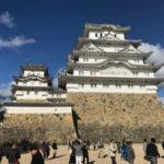 姫路城見学ルートの4つの見どころを紹介!所要時間、大天守閣での注意など