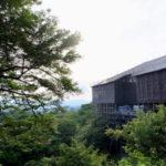 清水寺は2020年3月まで改修工事!清水の舞台を見ることは叶わず