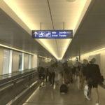ホーチミン・タンソンニャット国際空港の国際線乗り継ぎは難しい?