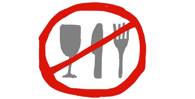 断食、ダイエット